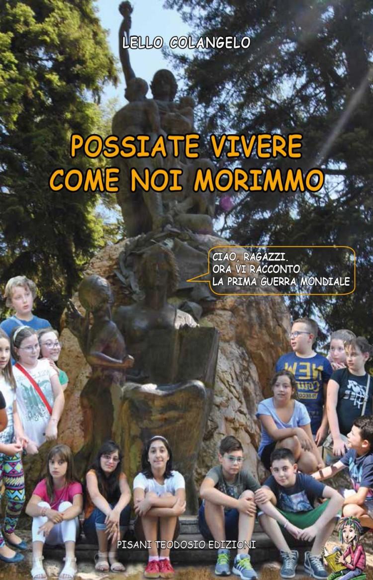 POSSIATE-VIVEVERE-COME-NOI-MORIMMO