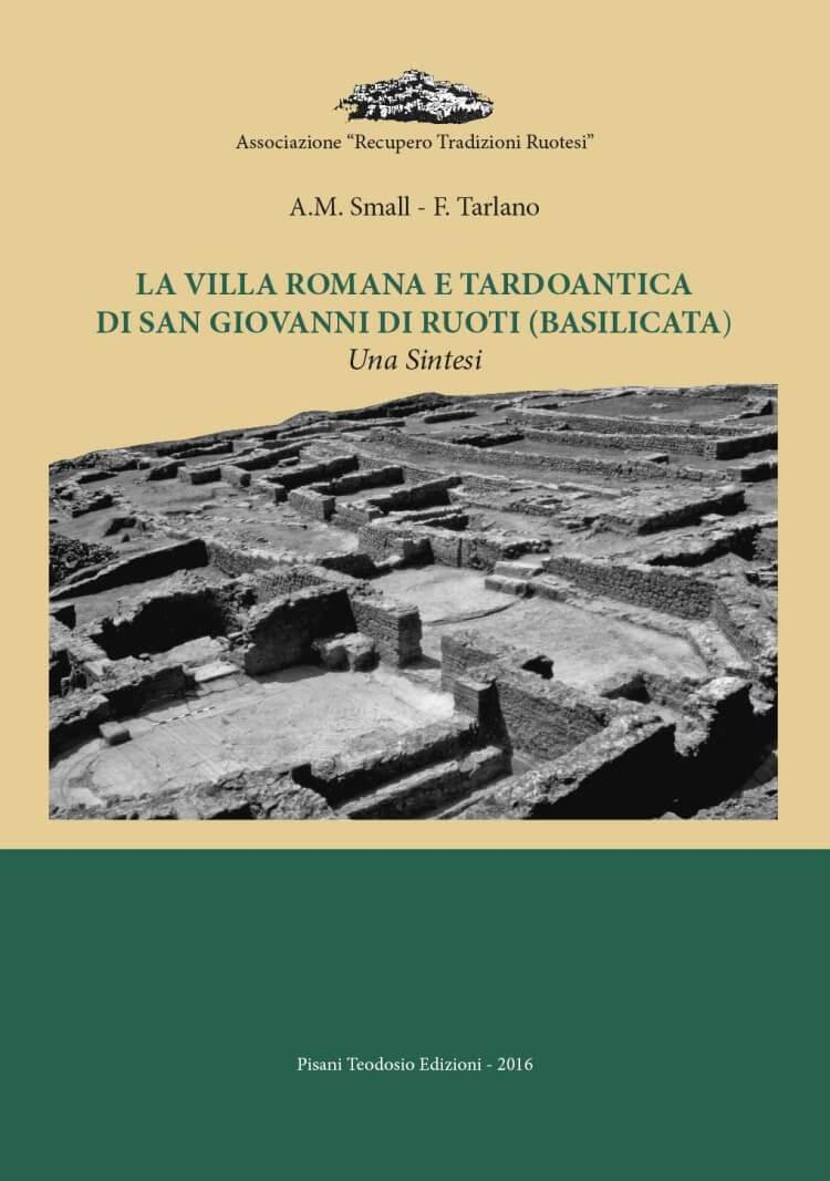 La Villa Romana di San Giovanni