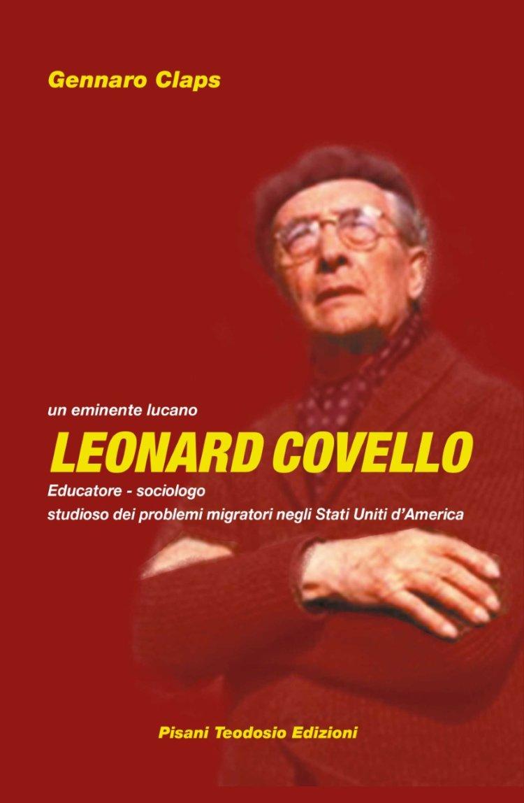 Leonard Covello – Un eminente lucano